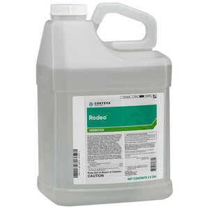 Rodeo Aquatic Herbicide 2.5 Gal.