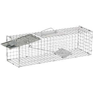 Havahart Single Door Trap, No. 1079