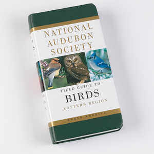 The National Audubon Society Field Guide, Eastern Birds