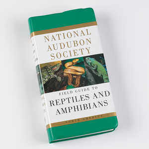 The National Audubon Society Field Guide, Reptiles & Amphibians