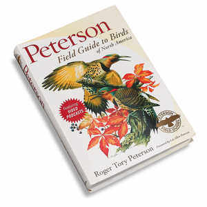 Peterson Field Guides, Birds of North America