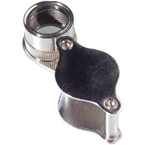 10x Pocket Loupe