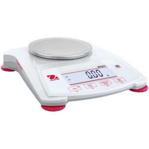 Ohaus Scout SPX Portable Electronic Balance, Model SPX422