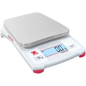 Ohaus Compass CX Scale CX5200, 5,200g