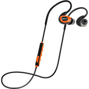 ISOtunes PRO Noise Isolating Bluetooth Earbuds, 27 dB NRR