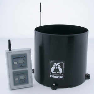 RainWise Electronic Recording Rain Gauge, Wireless