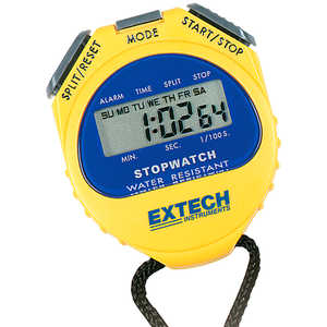 Extech Digital Stopwatch/Clock