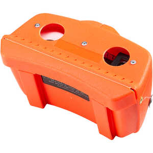 Forestry Suppliers Hip Chain Distance Measurer, English