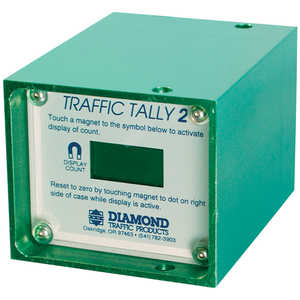 Traffic Tally 2 Vehicle Counter