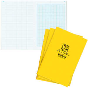 No. 301FX - Transit, Rite in the Rain Notebook, Pack of 3