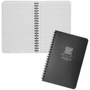 No. 773 – Universal, Black Cover, Rite in the Rain Spiral Notebook