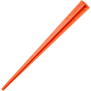 Plastake Survey Stake, Orange