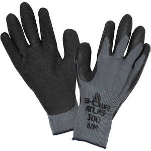 Best® Atlas® Cotton-Fit Coated Gloves