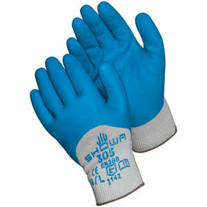 Showa® Rubber-Coated Gloves