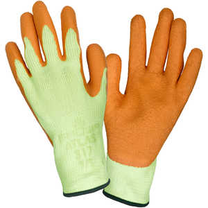 Best® Atlas® Hi-Vis Grip® Coated Gloves