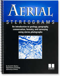 Book of Aerial Stereo Photographs