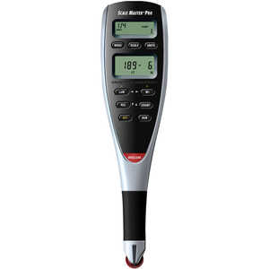 Scale Master Pro Digital Plan Measurer