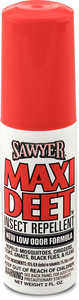 Sawyer Maxi-Deet Insect Repellent, 2 oz. Pump Spray