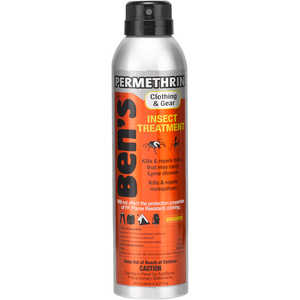 Ben's Clothing and Gear Repellent, 6 oz.