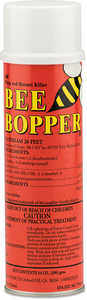Bee Bopper Wasp & Hornet Spray, 14 oz. Aerosol Can