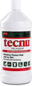 Tecnu Oak-n-Ivy Cleanser, 32 oz. Bottle