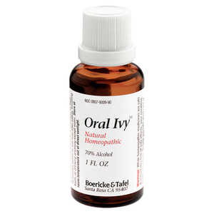Oral Ivy, 1 oz. Bottle