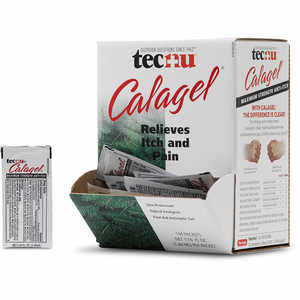 Calagel, Box of 144 1/16 oz. Packets