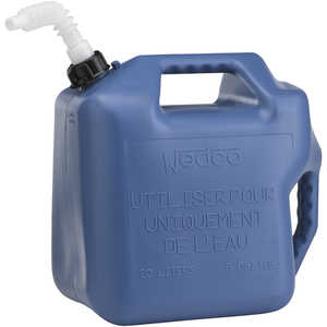 Wedco Five-Gallon Water Container