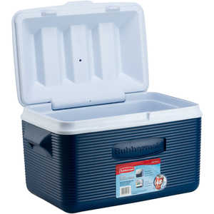 Rubbermaid Cooler, 34-Quart