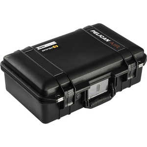 Pelican 1485 Air Lightweight Case with Foam Insert, Black