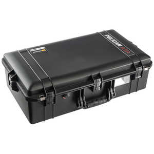 Pelican 1605 Air Lightweight Case with Foam Insert, Black