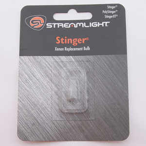 Streamlight Stinger Flashlight Replacement Xenon Lamp