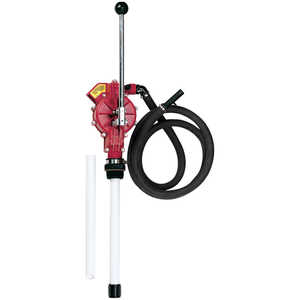 Pacer Hand Dispensing Pump with Nitrile Hose