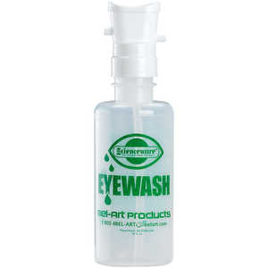 Emergency Eye Wash Bottle, 16 oz.