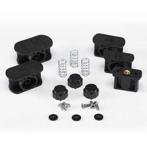 Crain SVR Complete Lock Set for 17' Rods