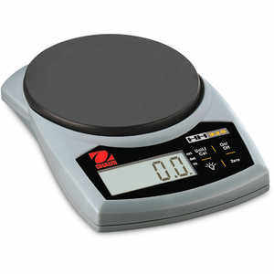 Ohaus Hand-Held Scale, 320g, Model HH-320