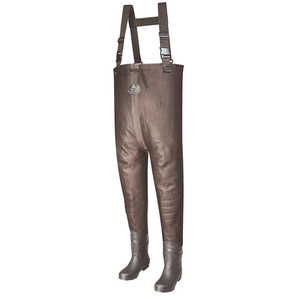 Pro Line® 3-Ply Stretch Nylon Insulated Waders with Thinsulate®