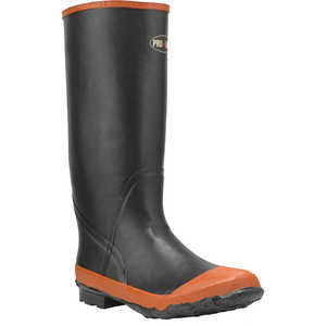 "Pro Line® 16"" Economy Rubber Knee Boot"