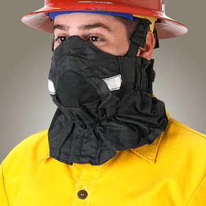 Hot Shield HS-2 Wildland Face Protector