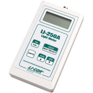 LI-COR LI-250A Light Meter