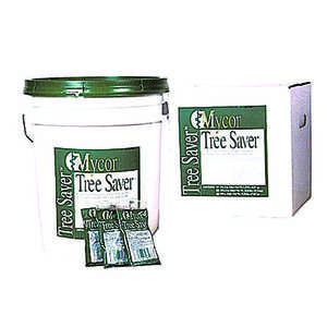 MycorTree™ Tree Saver Transplant, 600-oz. pail