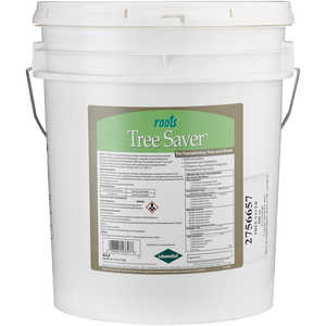 Roots Tree Saver, 600 oz. Pail