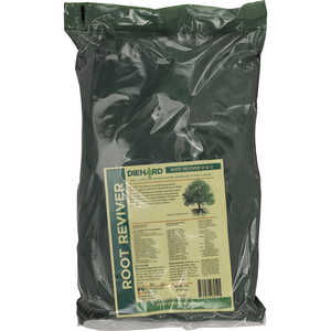 Diehard Root Reviver, 25 lb. box
