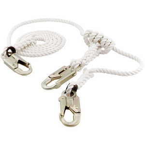 New England Ropes 2-in-1 Lanyard