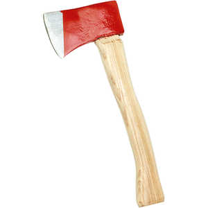 Council Camp Axe