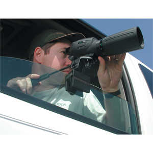 Bushnell Spotting Scope Car Window Mount