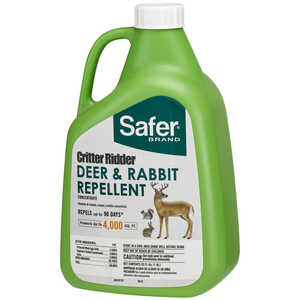 Deer-Off Animal Repellent, 32 oz. Concentrate