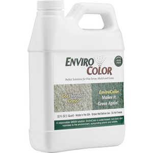 EnviroColor 4Ever Green Turf Colorant, 32 oz.