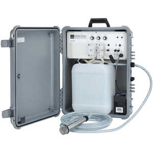 Global Water Composite/Discrete Water Sampler