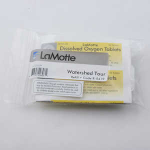 The Watershed Tour Reagent Refill